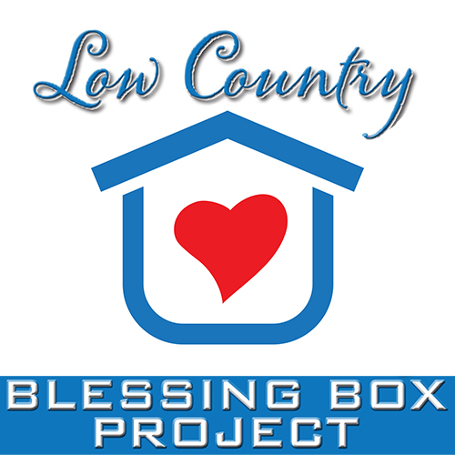 Lowcountry Blessing Box Icon